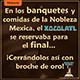 El consumo del chocolate en la Nobleza Mexica