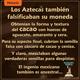 Falsificación del Cacao