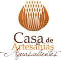 Logo Casa Artesanías Aguascalientes