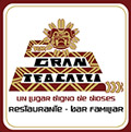 Logo Gran Teocalli
