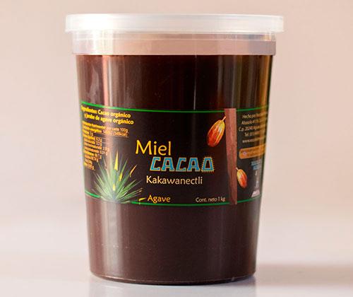 Chocolate para Restaurante, Cafeterías, Panaderías, Repostería - Xocolatl Mexica