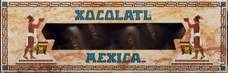 Caja Chica Canela - Xocolatl Mexica