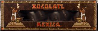Caja Chica Chile - Xocolatl Mexica