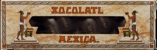 Caja Chica Magnolia - Xocolatl Mexica