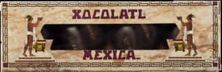Caja Chica Pimienta - Xocolatl Mexica
