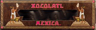 Caja Chica Vainilla - Xocolatl Mexica