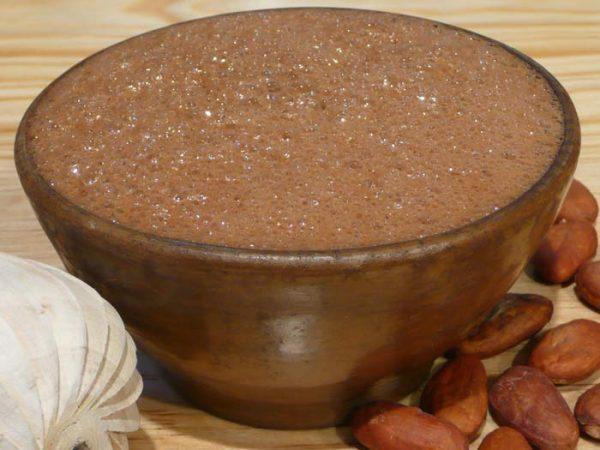 Chocolate en Agua - Xocolatl Mexica