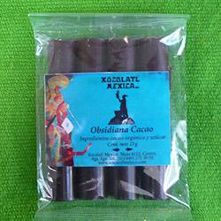 Chocolate amargo para comer