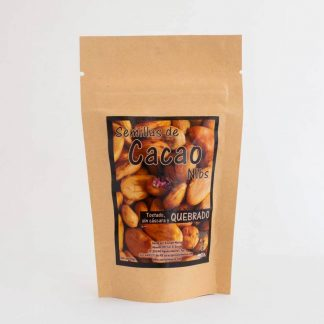 Cacao Nibs - Xocolatl Mexica