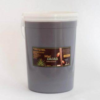 Cubeta MielCacao - Xocolatl Mexica