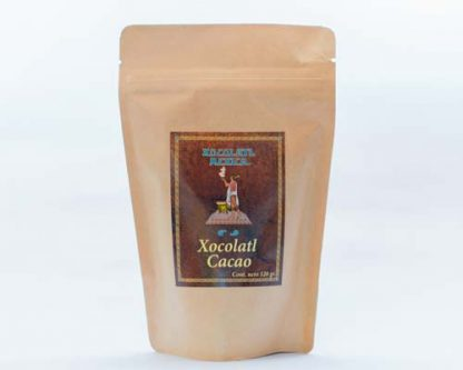 Chocolate Artesanal Cacao